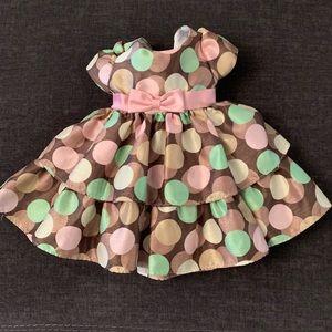 6-9 month fancy dress.
